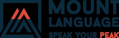 Mount Language